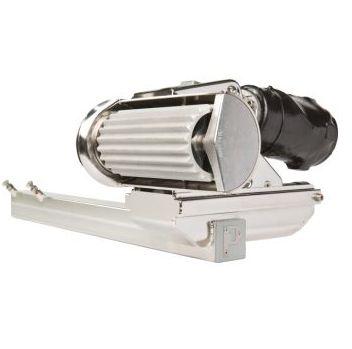 P1 Aqua Twin - motorový pojezd pro dvouosé lodní přívěsy